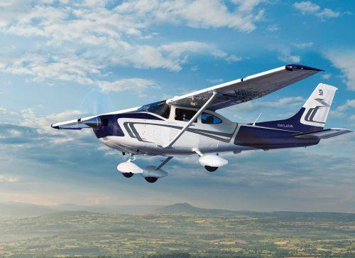 Cessna Skylane_w1000v1